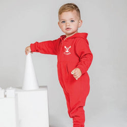 Personalised Christmas Onesie