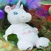 Personalised White Unicorn!