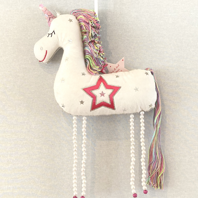 Large Unicorn Gorgeous for Room Decoration!!