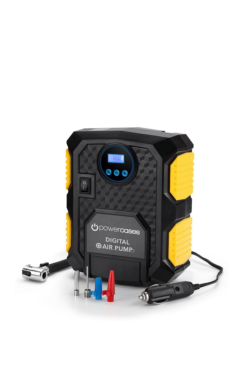 Digital Air Pump