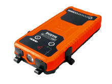 Load image into Gallery viewer, Powercases Jump Starter 700 Marine Orange Water-proof Ip65 Compact Emergency Battery Pack Recharge