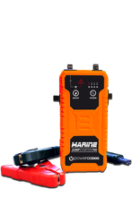 Load image into Gallery viewer, Jump Starter 700 Marine