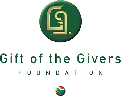gift of the givers logo