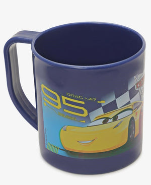 Cars 3 Fast Friend Geo Mug - Navy