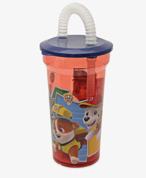 Paw Patrol Bottle - Red