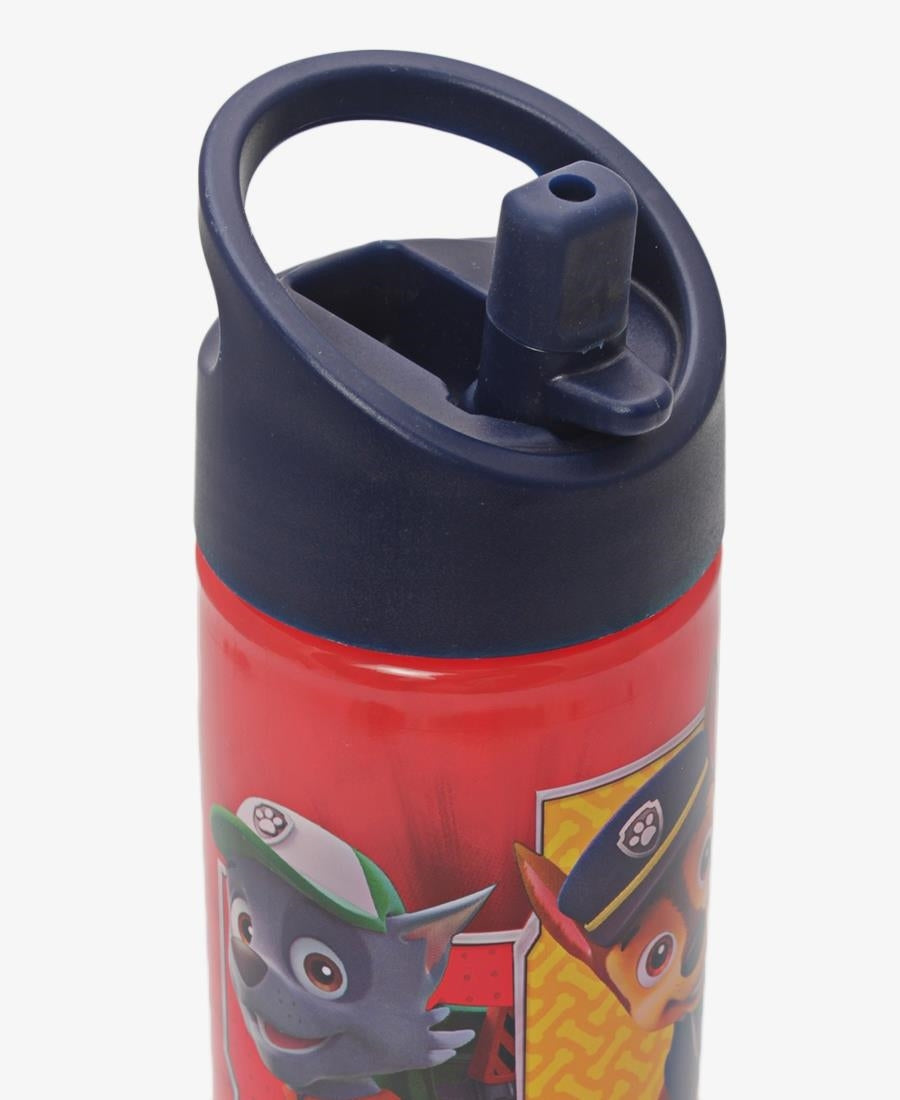 Paw Patrol Aero Bottle - Red