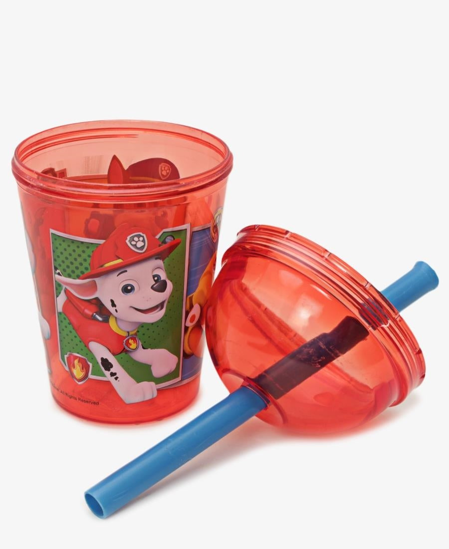 Paw Patrol Cup - Red