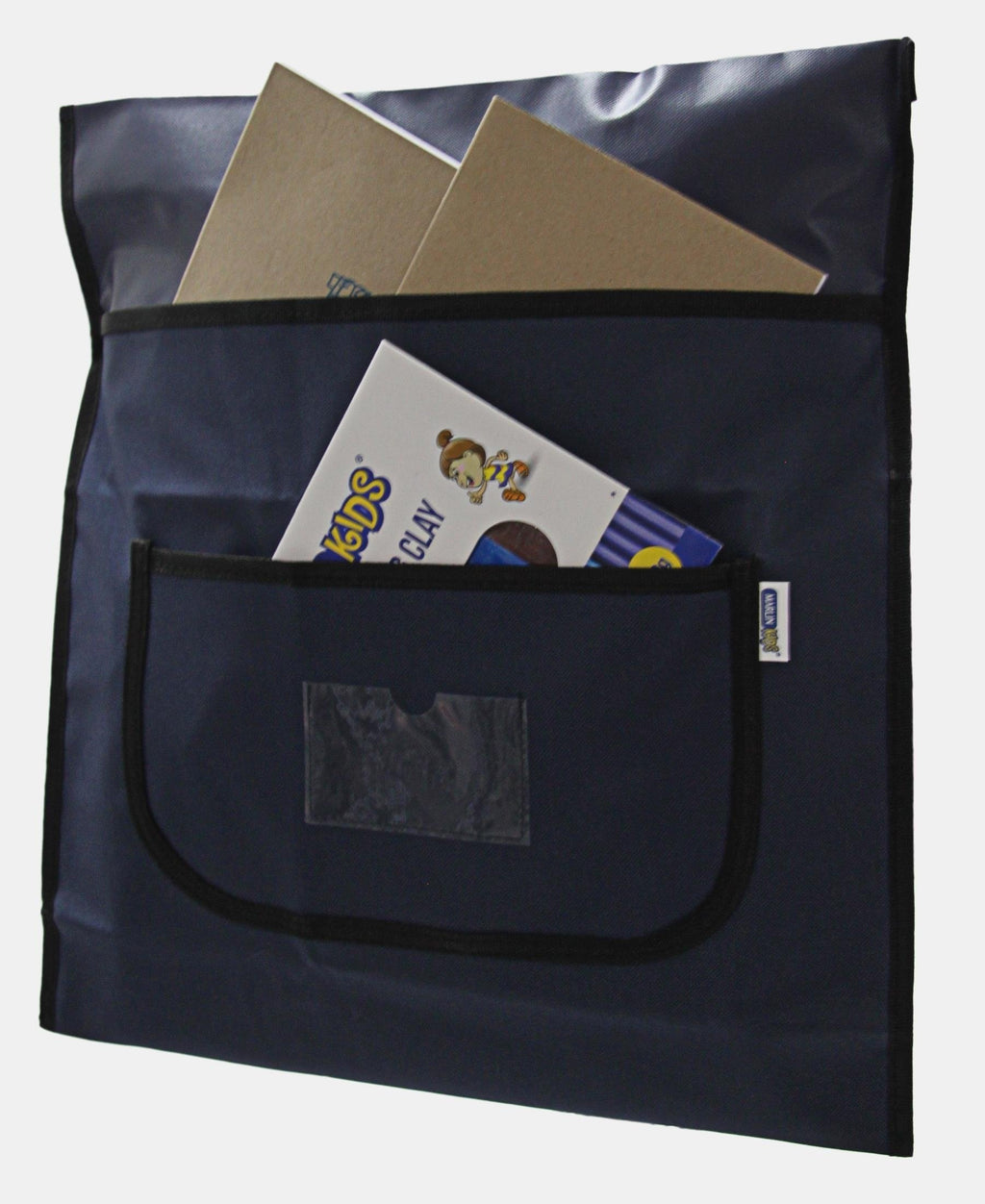 Marlin Polyester Chairbag - Navy