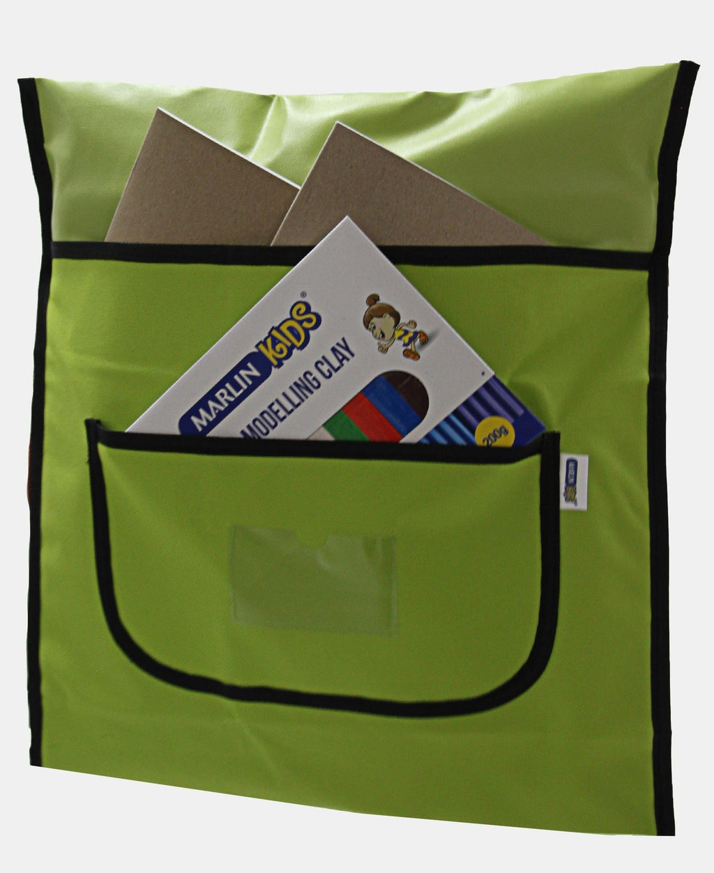 Marlin Polyester Chairbag - Green