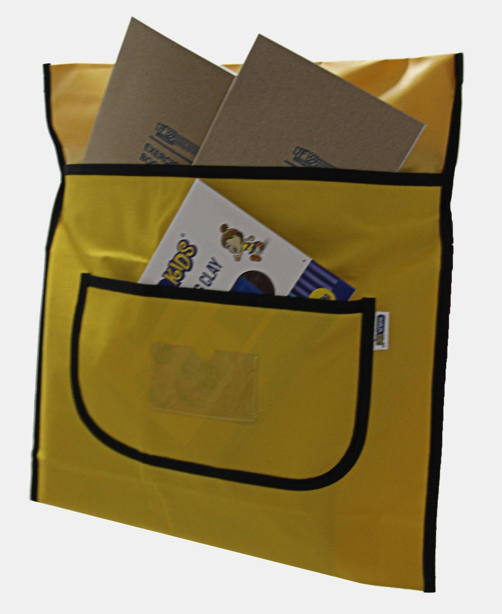 Marlin Polyester Chairbag - Yellow