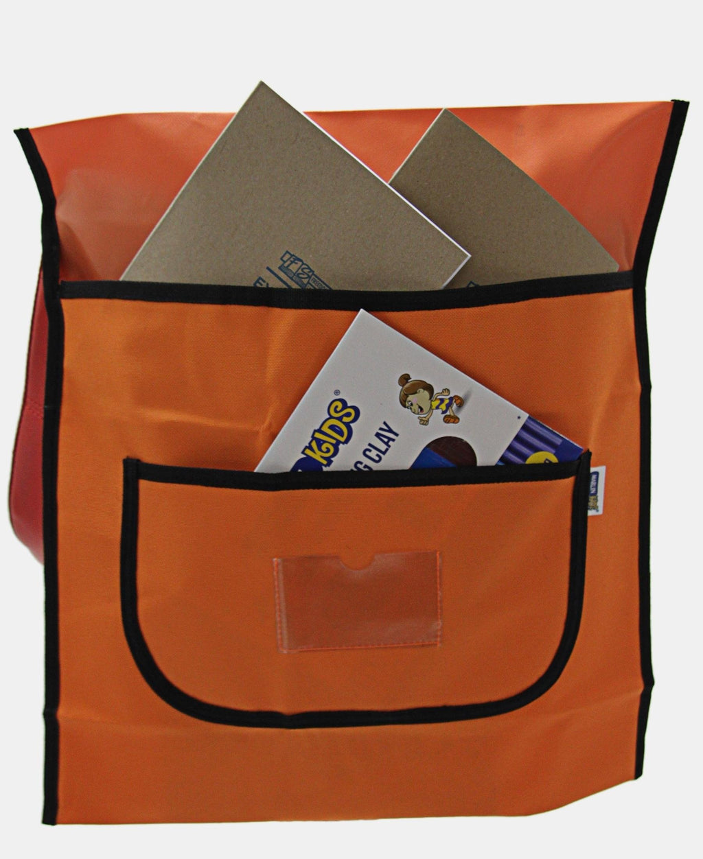 Marlin Polyester Chairbag - Orange