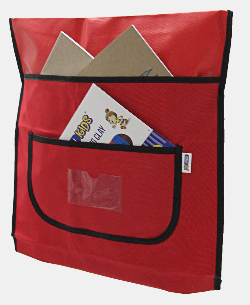 Marlin Polyester Chairbag - Red