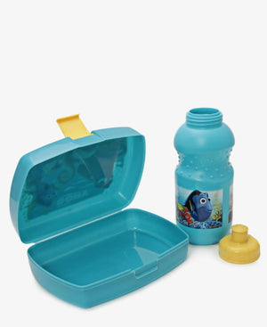 Dory Fin-Tastic Lunch Set - Light Blue