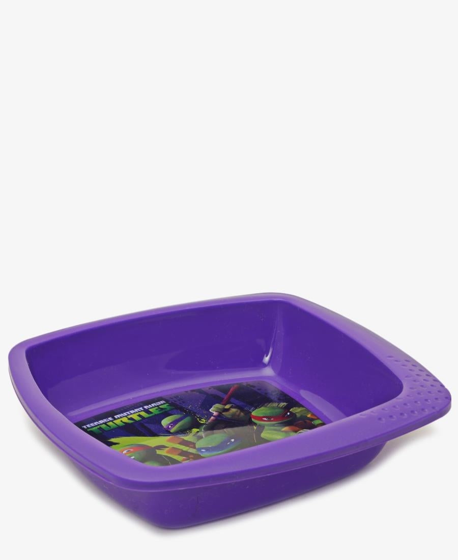 Tmnt Fighters Bowl - Purple