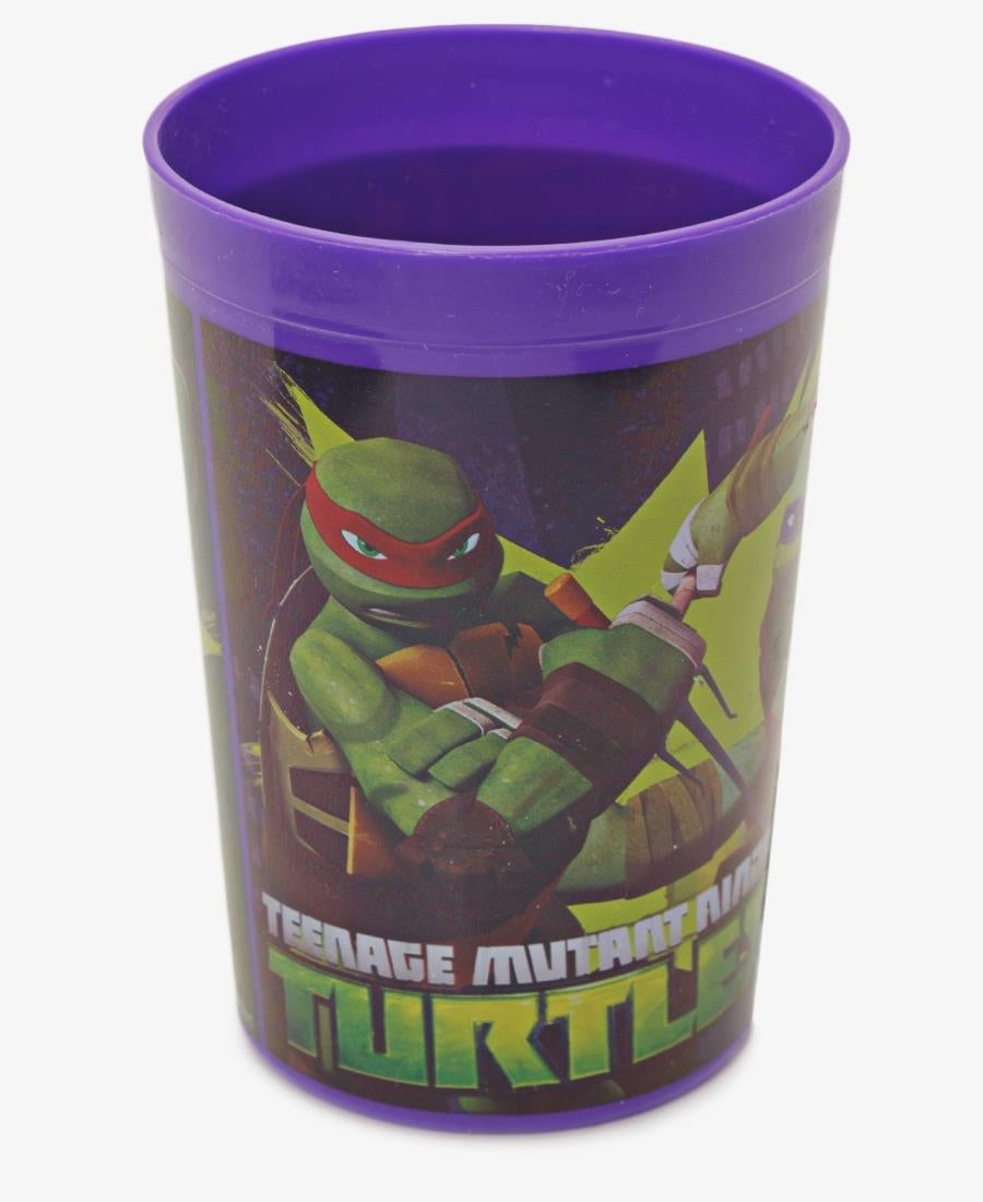 Tmnt Fighters Cup - Purple