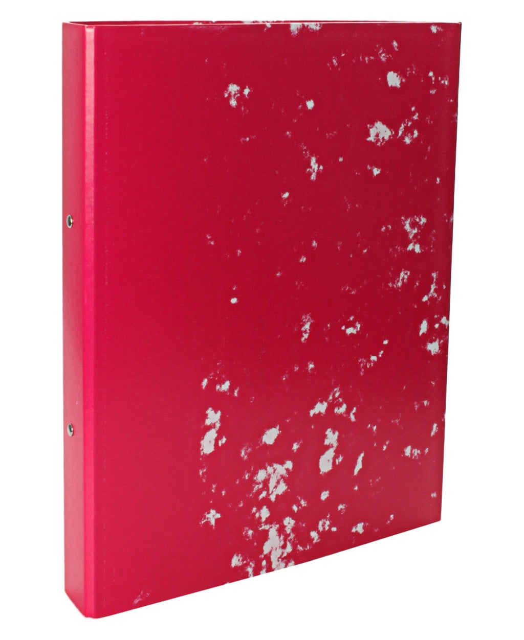 Marlin Ring Binder File - Pink