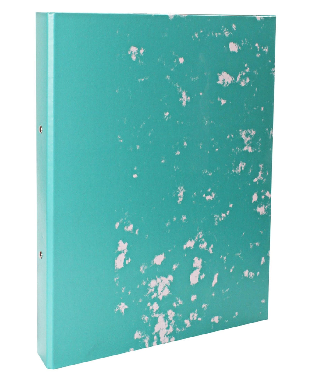 Marlin Ring Binder File - Blue