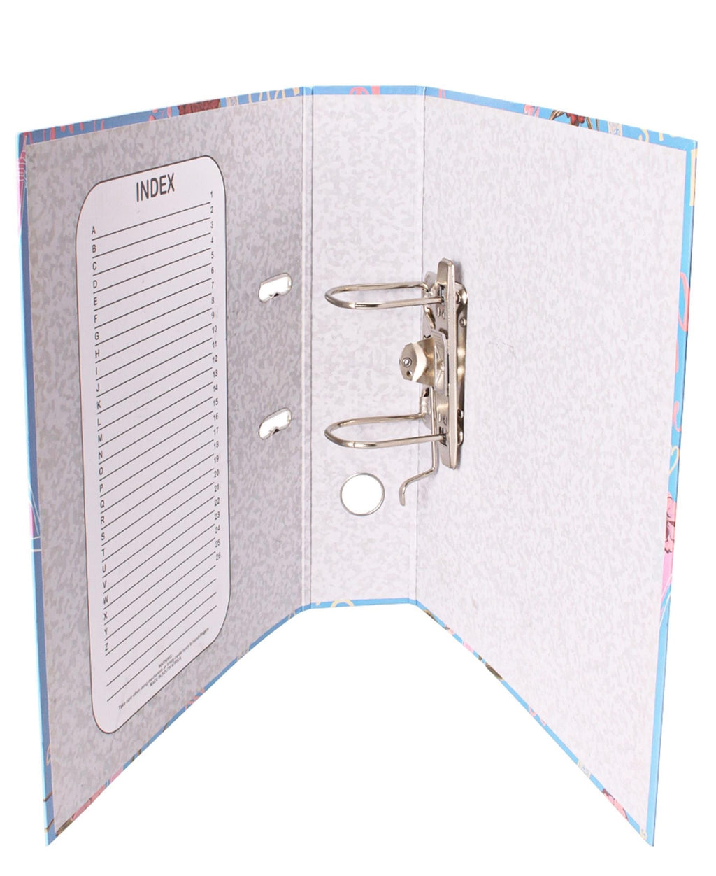 Marlin Lever Arch File - Blue