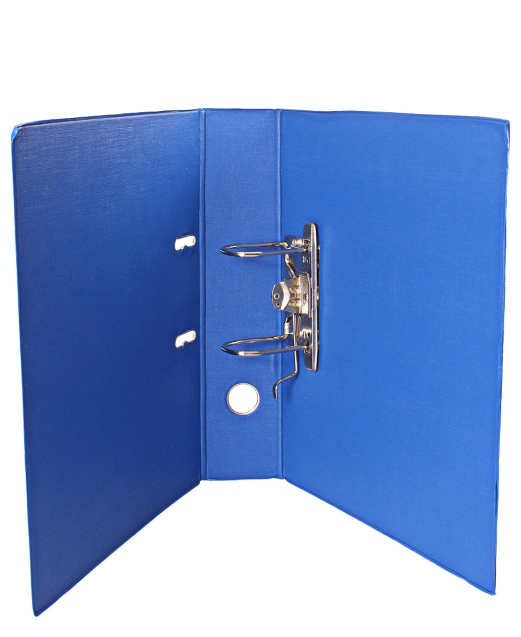 Marlin PVC Lever Arch File - Blue