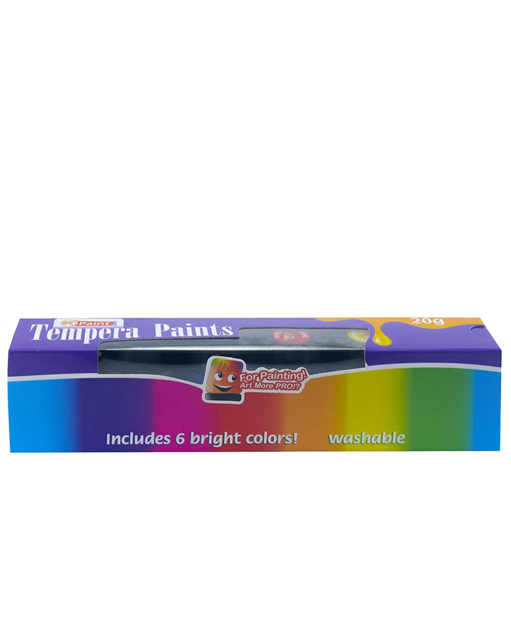 Marlin Tempera Paints - Multi