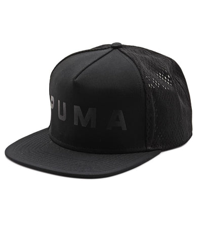 Evolution Snapback - Black