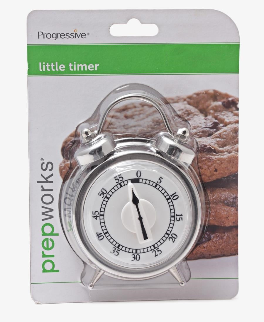 Little Ben Timer - White