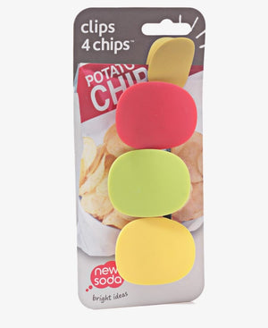 Clips For Chips - Multi