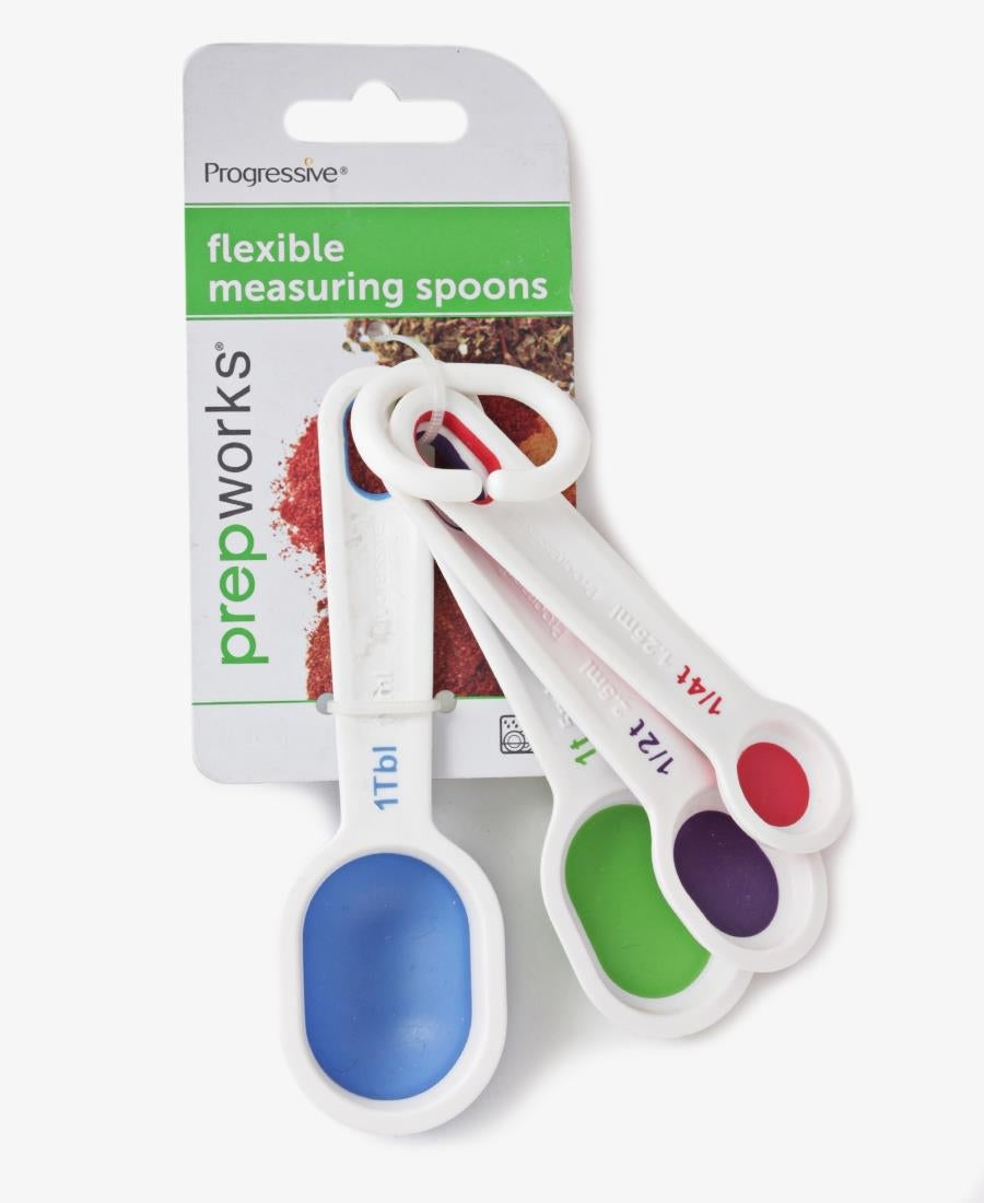 Small Measuring Spoons - Multi