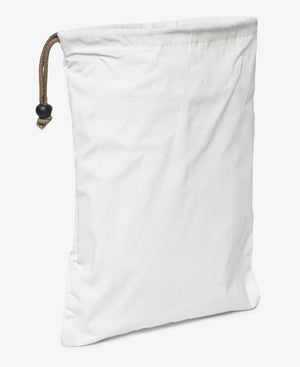 Eddingtons Bread Store Bag - White