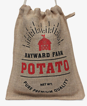 Eddingtons Hayward Potato Bag - Taupe