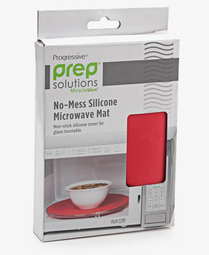 Progressive Microwave Mat - Red