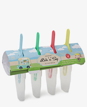 Lick & Sip Ice Lolly - Multi