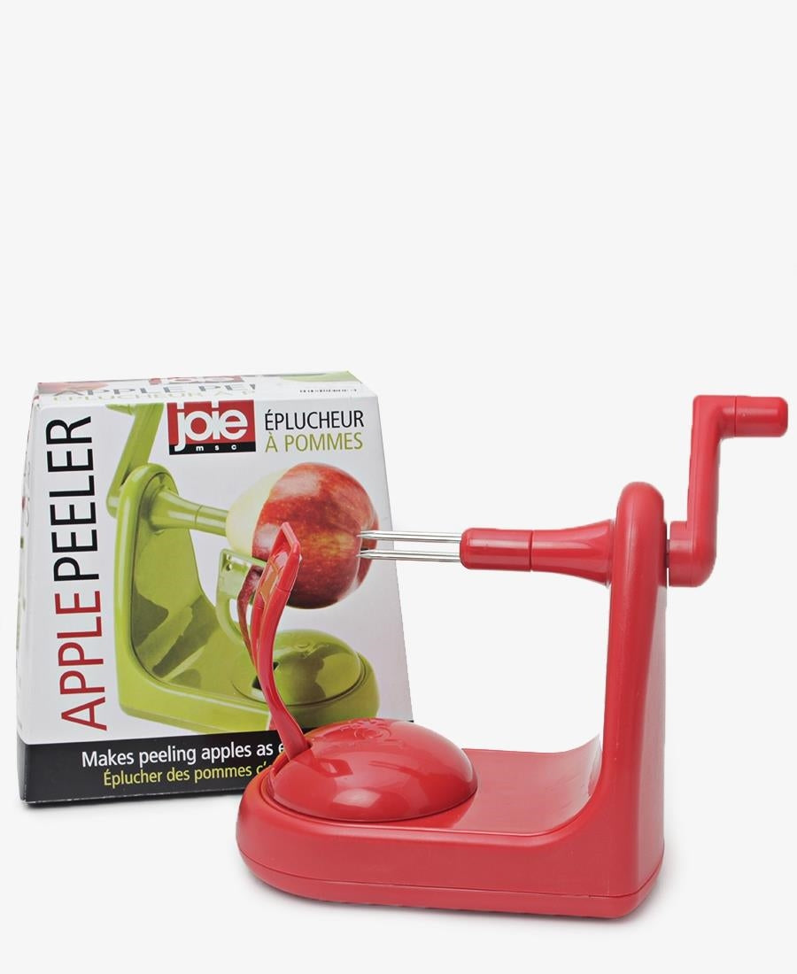 Joie Apple Peeler - Red