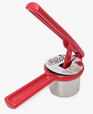 Joie Potato Press - Red