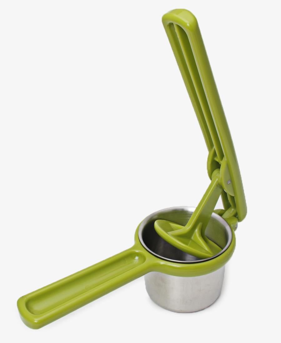 Joie Potato Press - Green