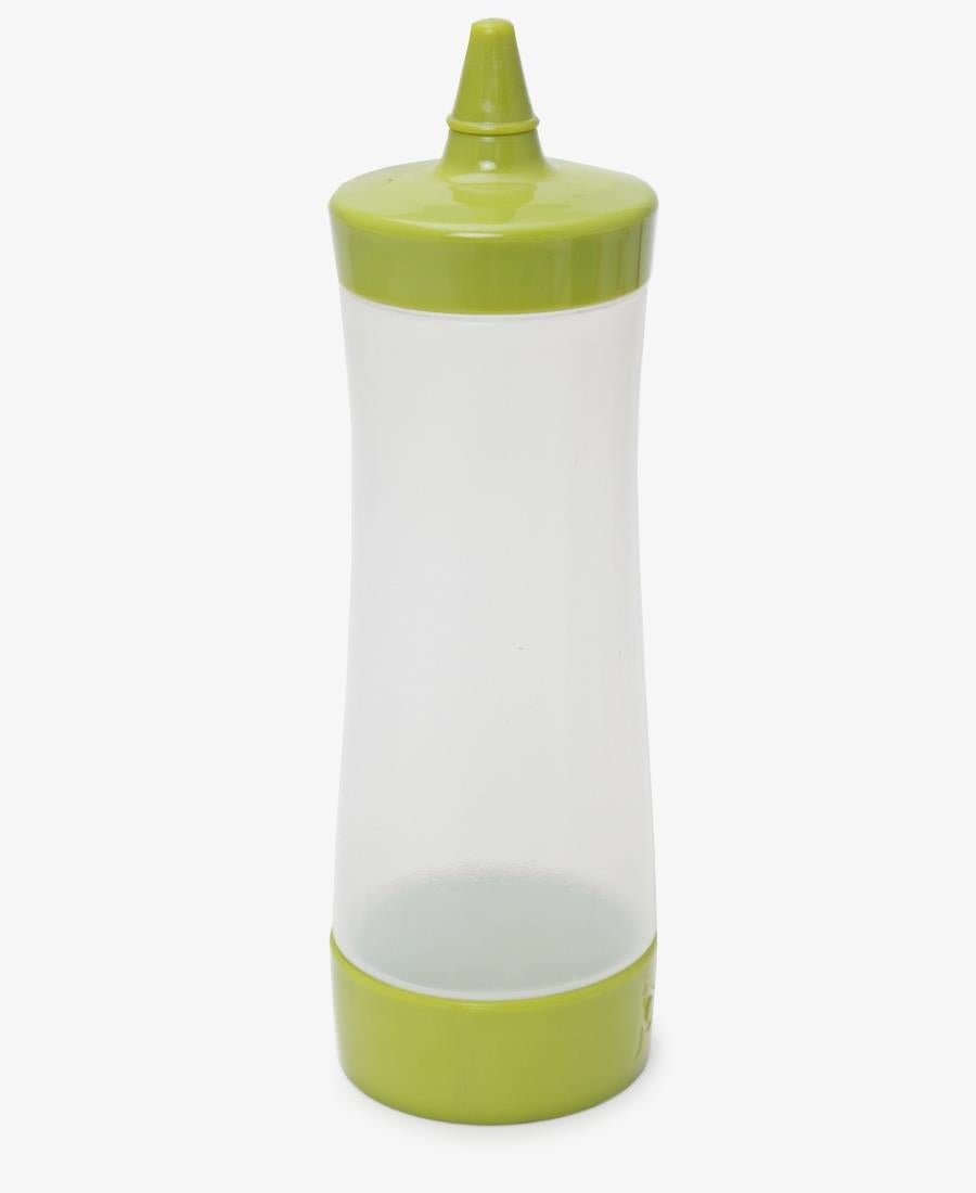 Joie 350ml Squeeze Bottle - Green