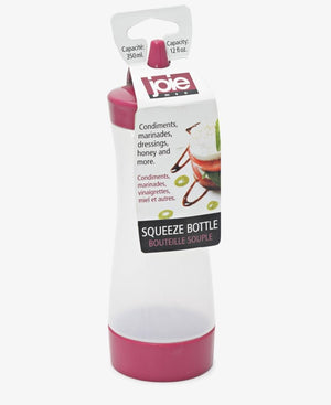 Joie 350ml Squeeze Bottle - Purple