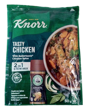 Knorr Soup tasty Chicken 50g - Green