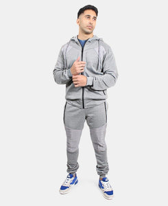 Men's Track Pants - Grey