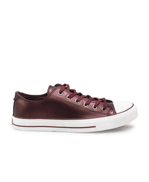 Dunk Pitch - Burgundy