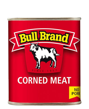 Corned Meat Original 300g - Red