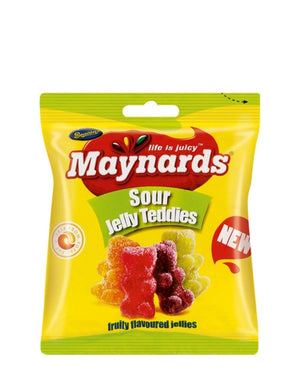 Maynards Sour Teddy 75g - Multi