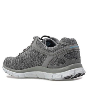 Flex Appeal - Grey