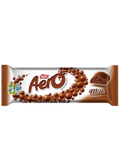 Aero Milk 40g - Brown