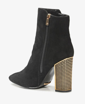 Pointed Boots - Black
