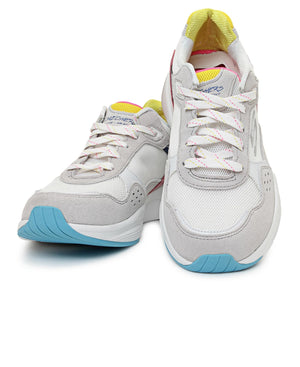 Ladies' Meridian Sneakers - White