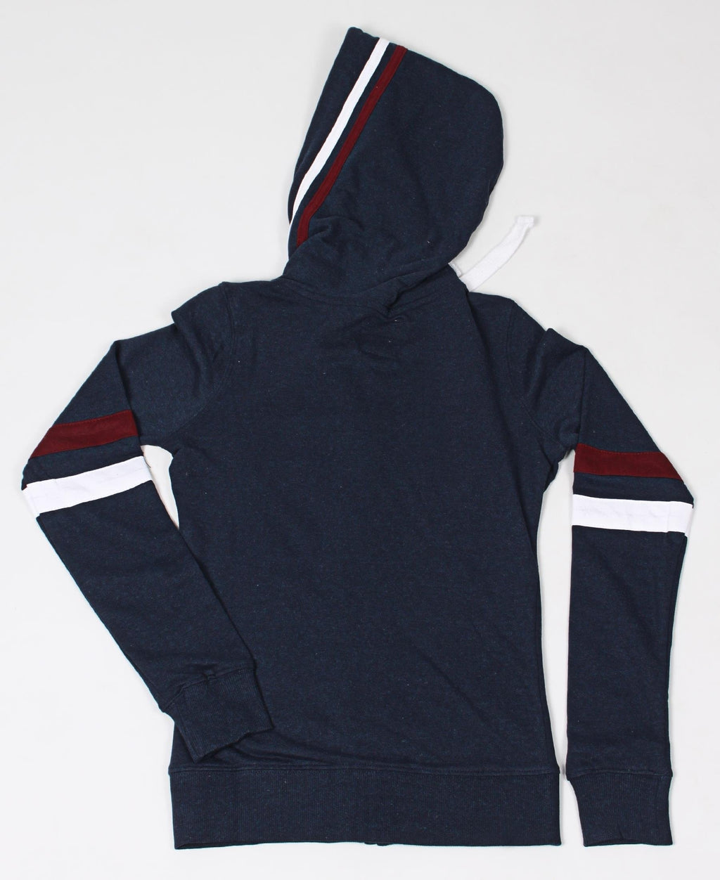 Girls Hoody - Navy