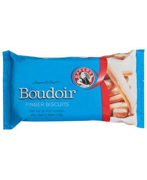 Bakers Boudoir 200g - Blue