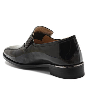 Slip On - Black