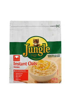 Jungle Oats Instant Mix 750G - Red